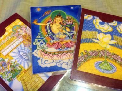 《3月の運勢UP》ユミツエワンのチベットタロット占いで、なりたい自分を引き寄せる