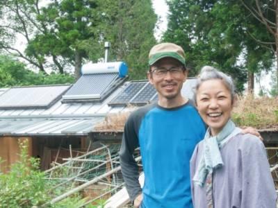 プロと一緒のハーフセルフが心地よい〜2系統の自家発電を実験中。WSで技術を学ぶ吉田俊郎さんの家づくり