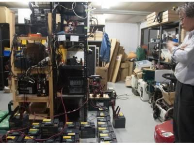蘇りのバッテリー〜かのうシルバーサービス・河野正明さんが開発したバッテリー再生技術